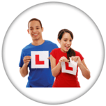 Driving Lessons Cleckheaton – Driving Instructor Cleckheaton Logo