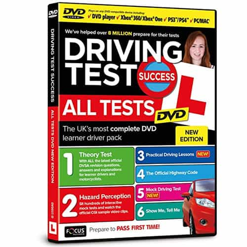 How to pass your Theory Test